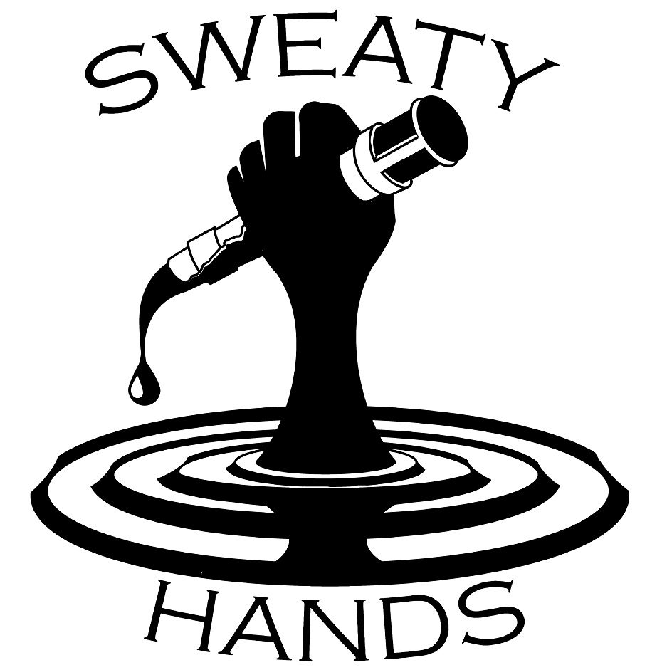 "Robert ""Sweaty Hands"" Day"